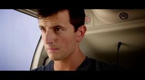 Monitor Gray - Bobby Rodenbach as Ethan